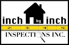 Inch by Inch Inspections - Mould Testing - Golden Mile, ON logo